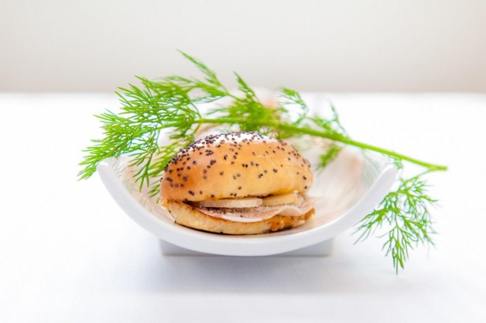 La Table de Cana - Pièce de buffet