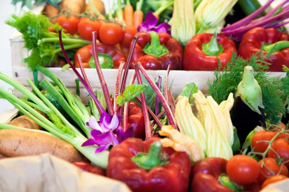 La Table de Cana - Fruits et légumes frais